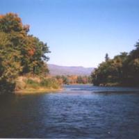 Androscoggin River near Gilead